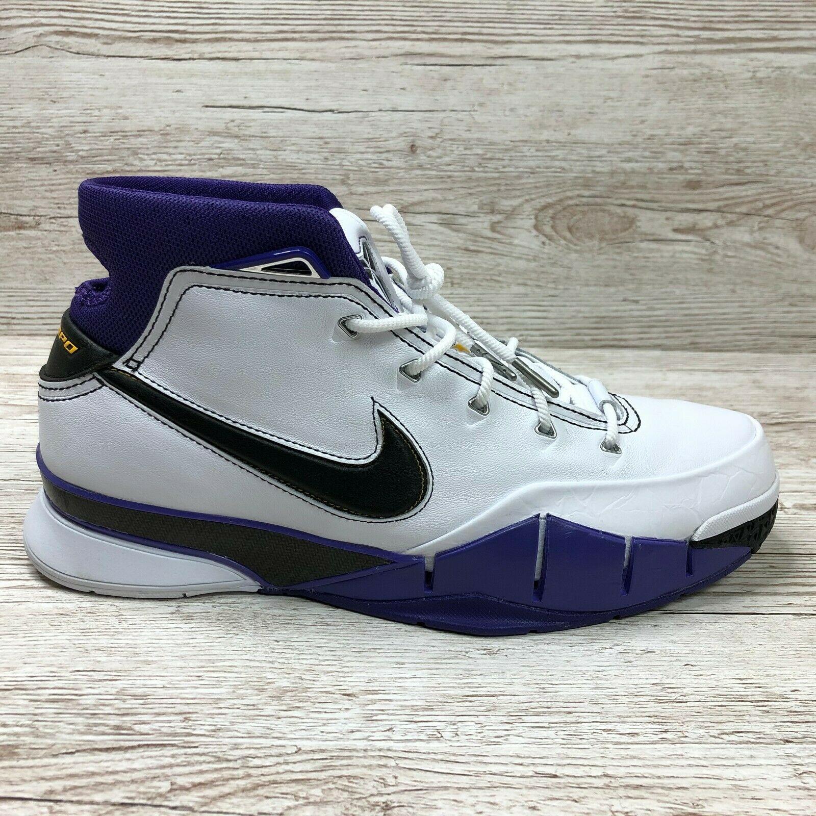 Nike Kobe 1 Protro 81 Pt Game