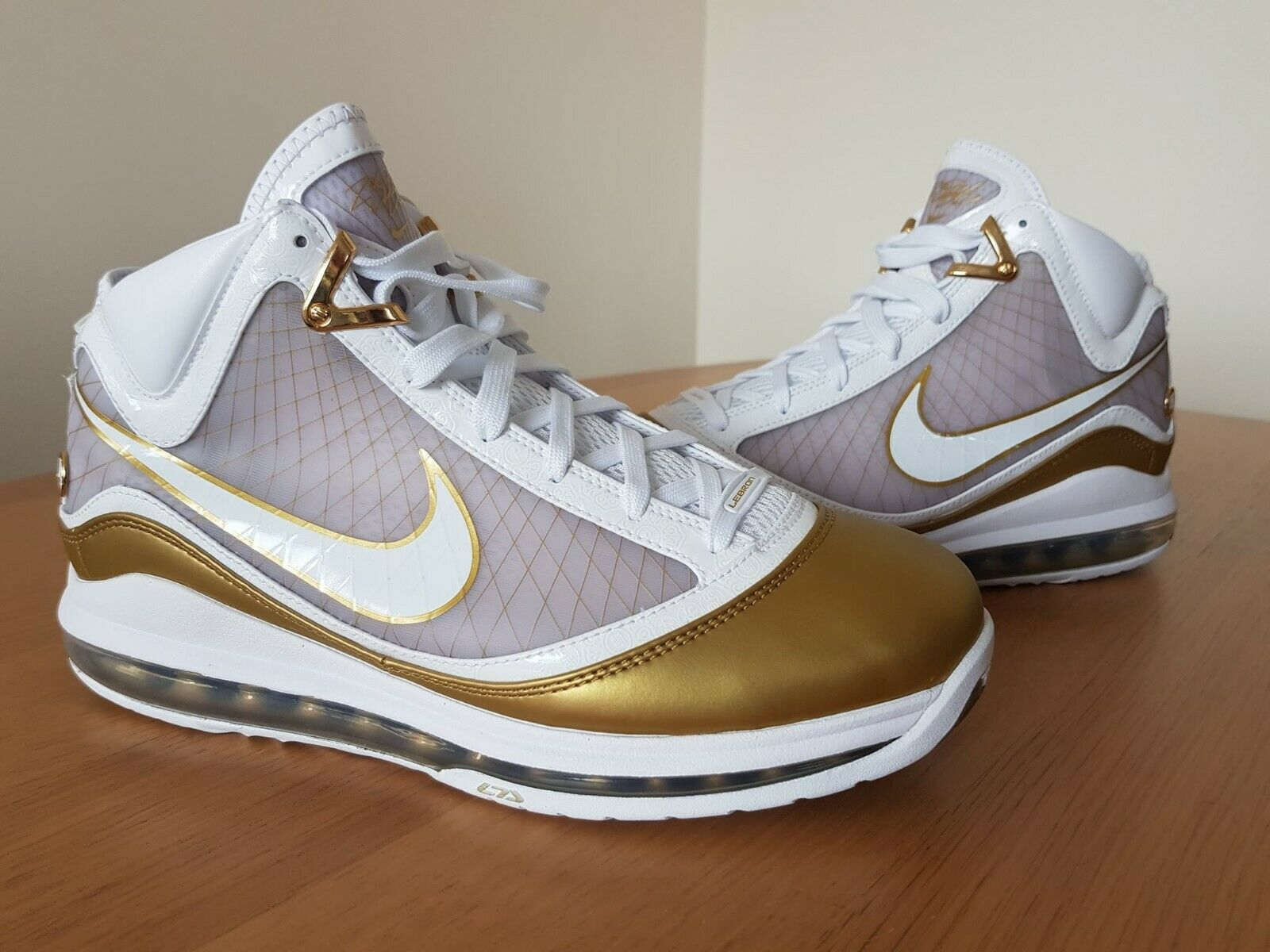 Nike LeBron 7 China Moon 2020