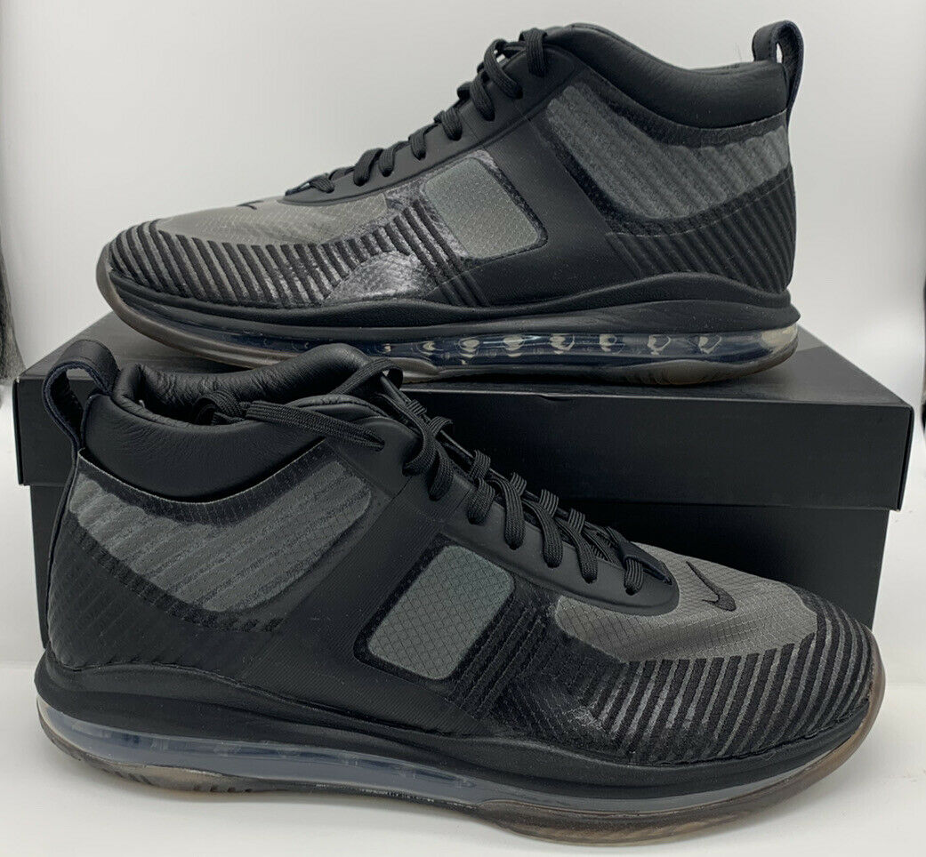 Nike LeBron Icon John Elliott Black