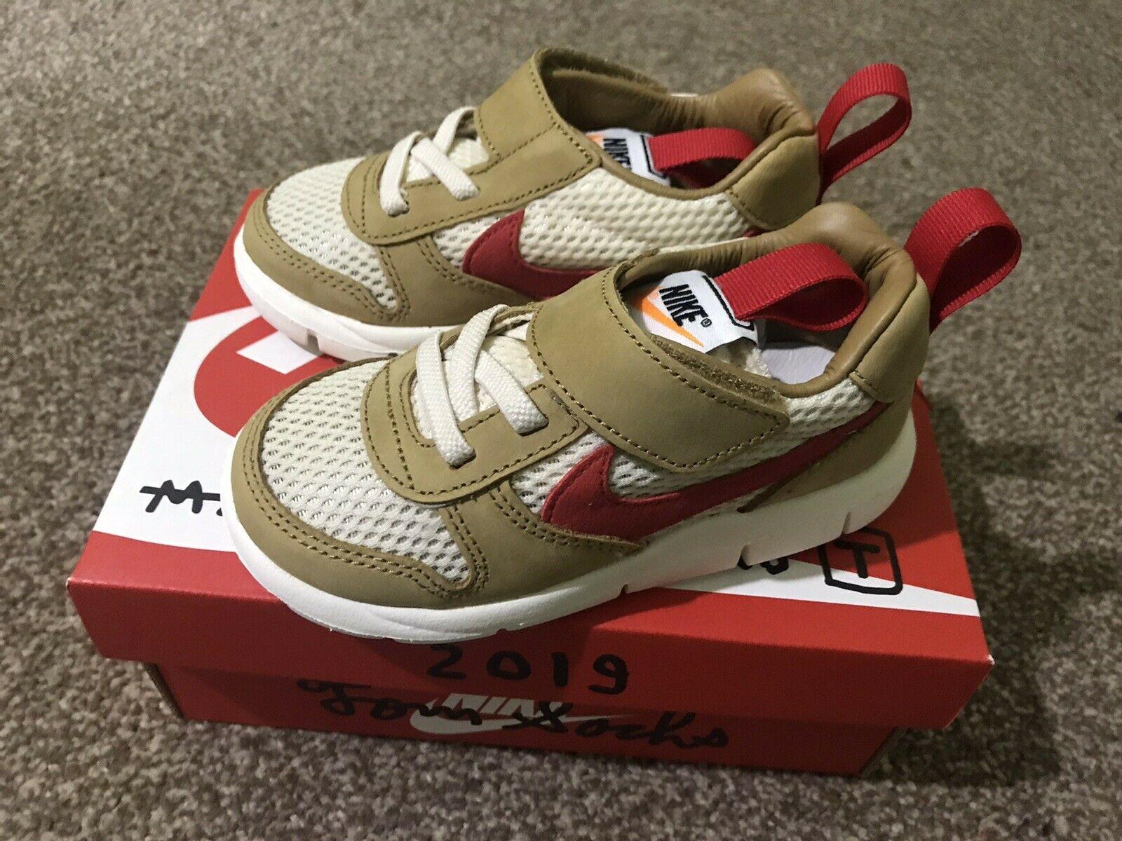 Nike Mars Yard Tom Sachs TD