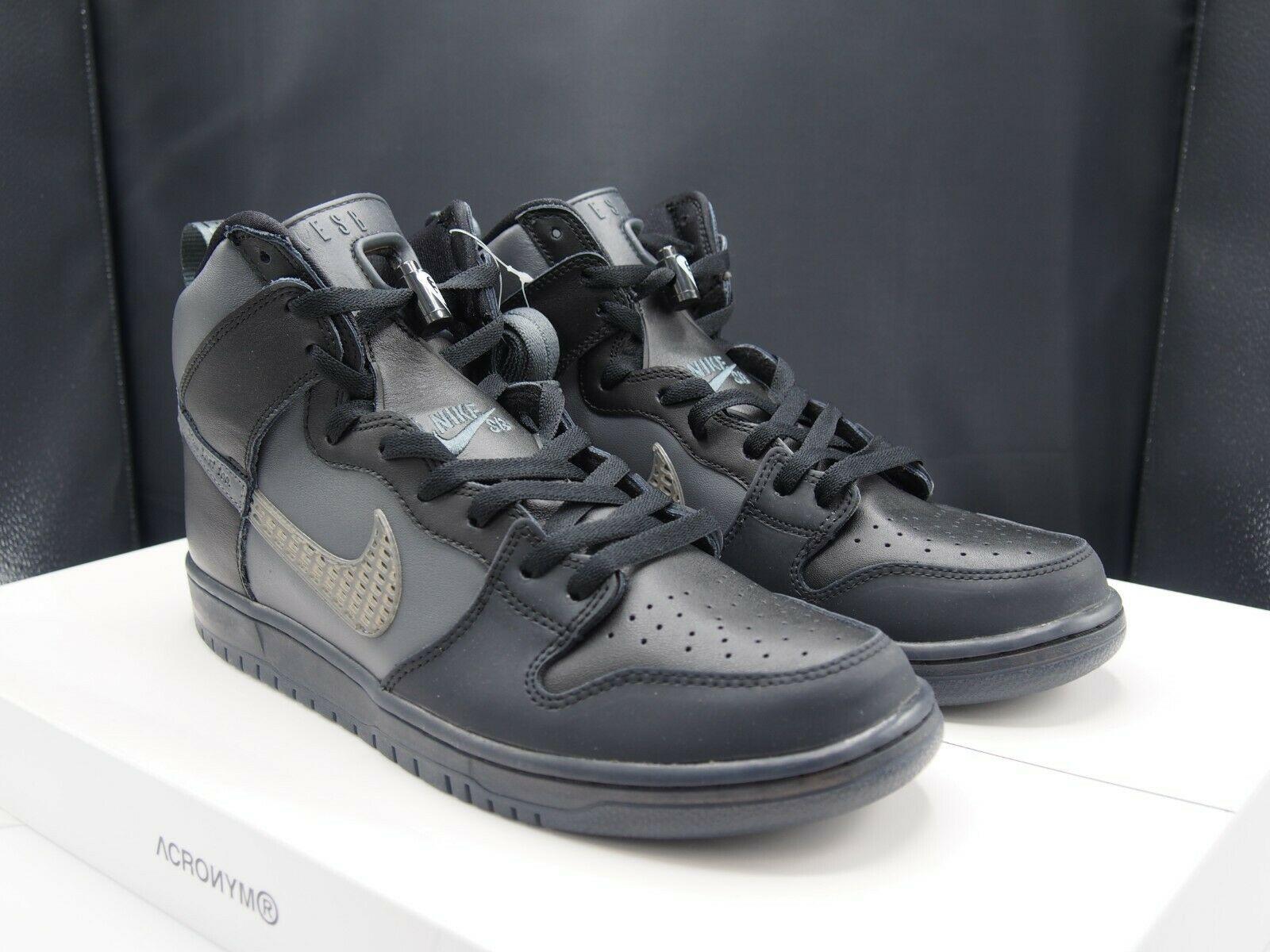 Nike SB Dunk High FPAR