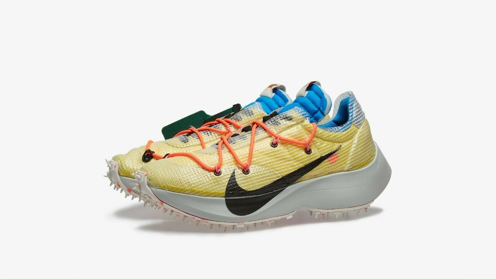 Nike Vapor Street Off White Tour Yellow W