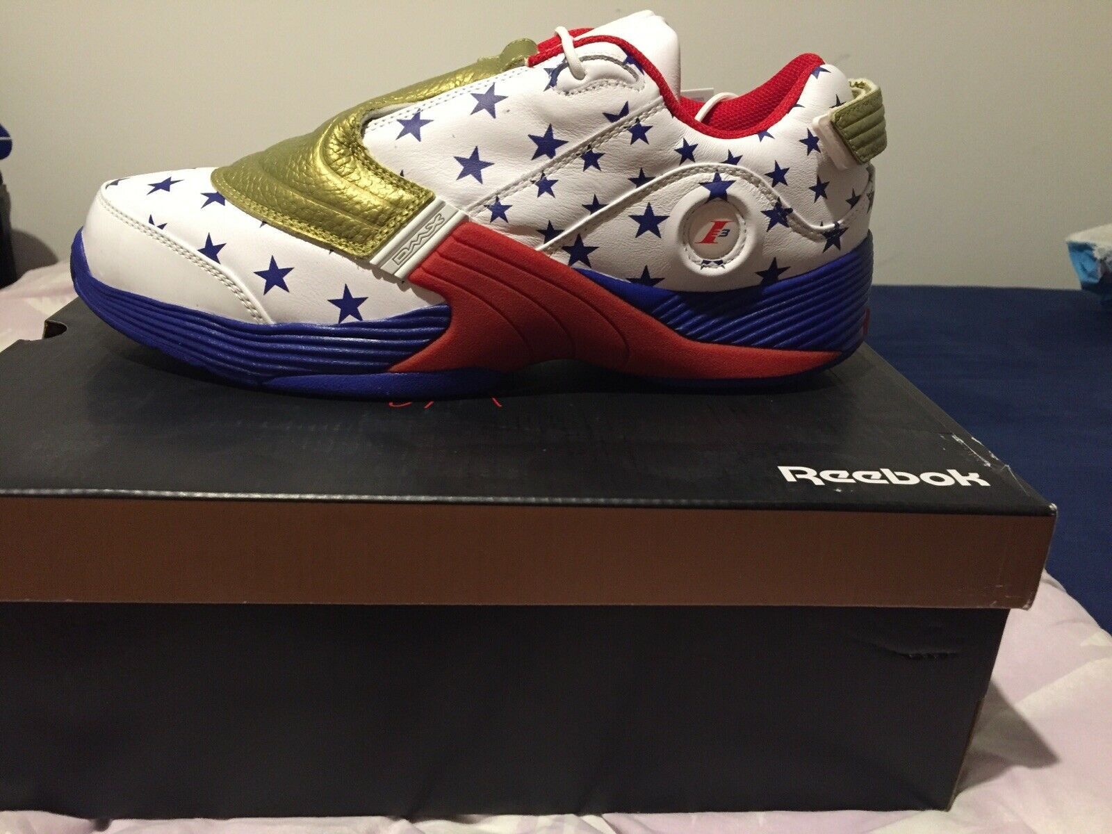 Reebok Answer 5 Stars