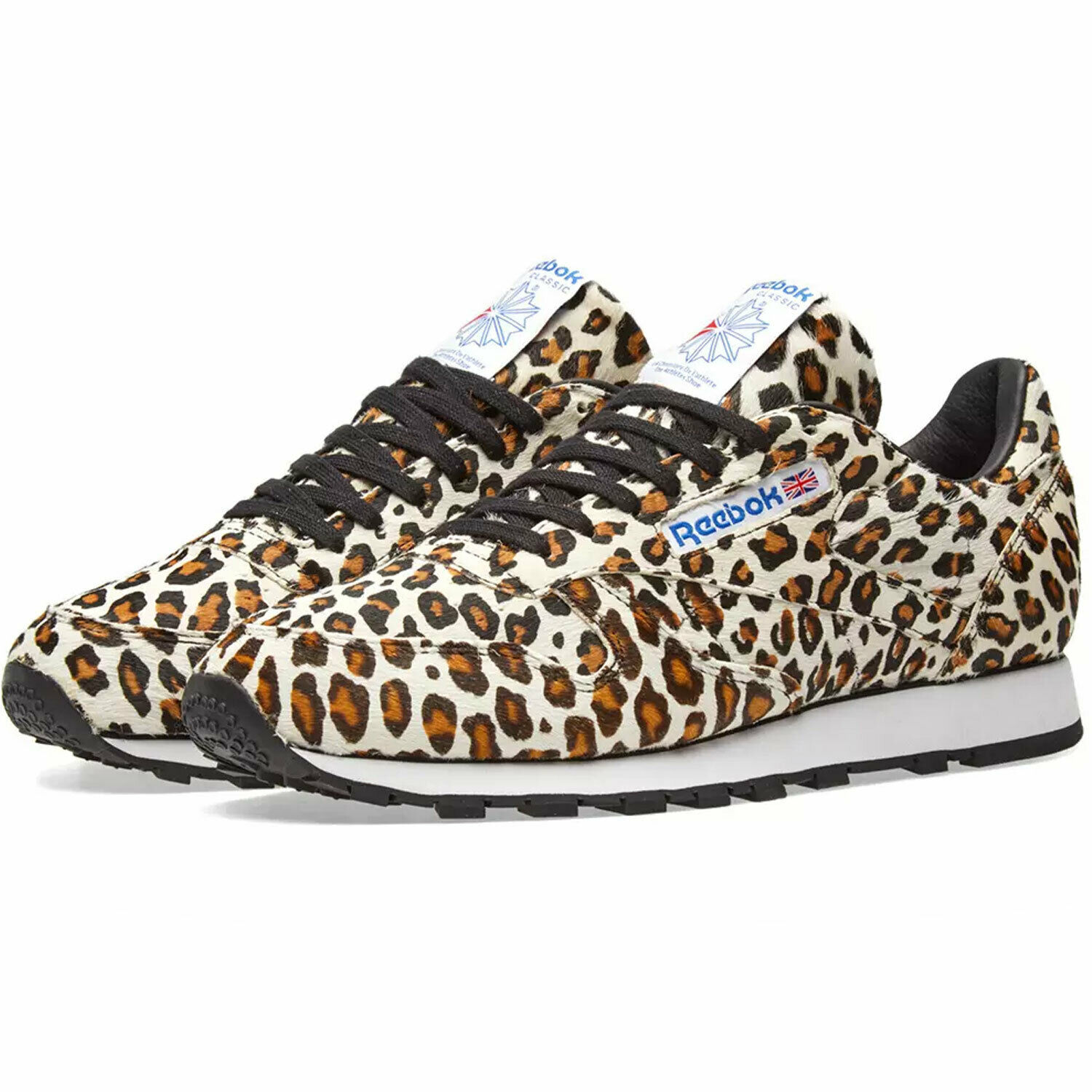 Reebok Classic Leather Head Porter Leopard