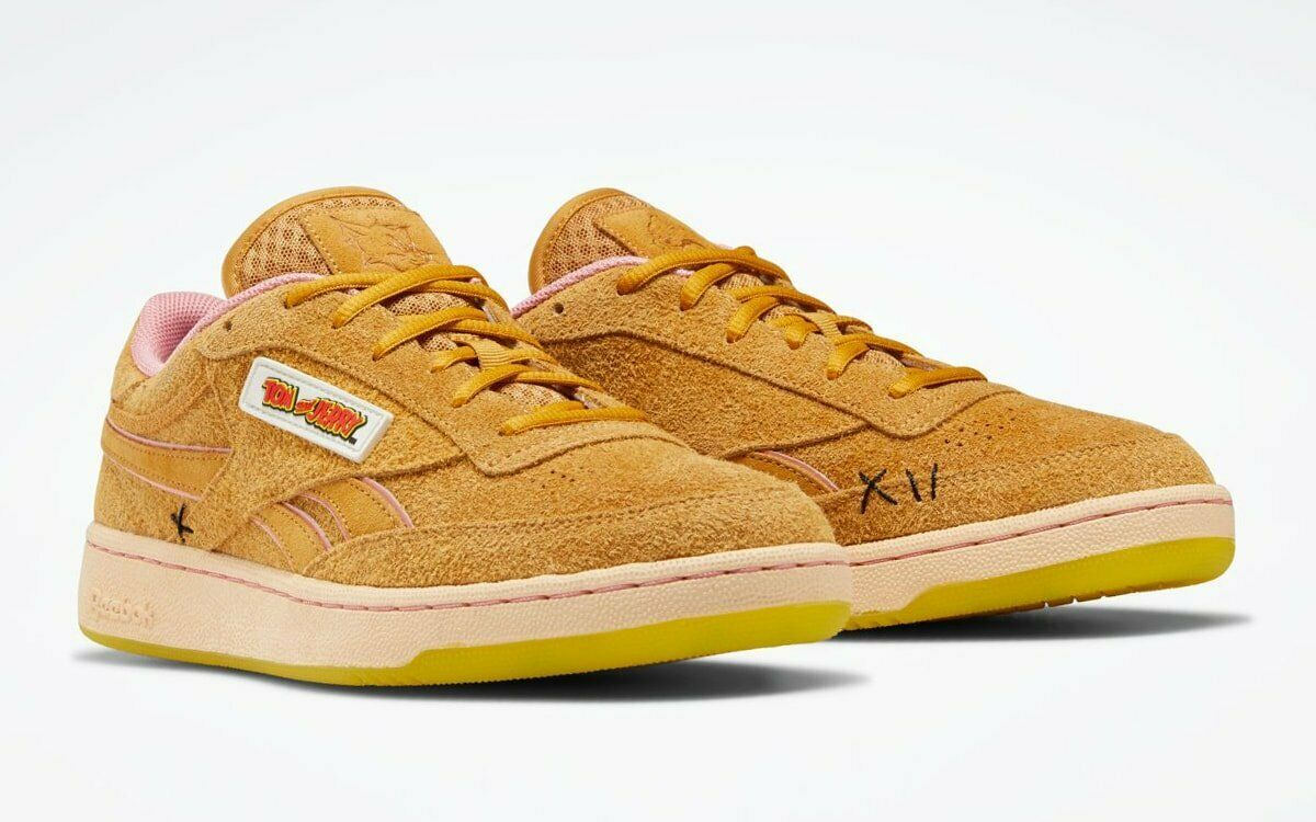 Reebok Club C Revenge Tom Jerry
