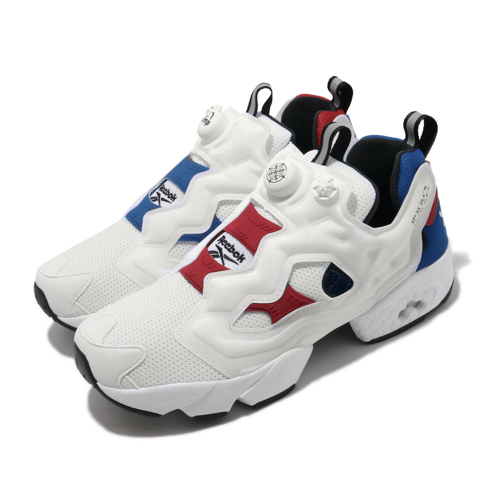 Reebok Instapump Fury City Pack Seoul