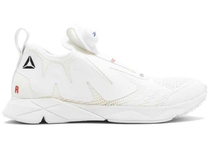 Reebok Pump Supreme Vetements
