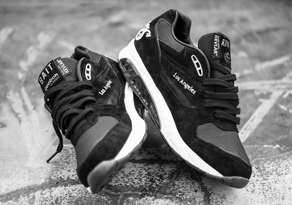 Reebok Ventilator Bait LA Kings