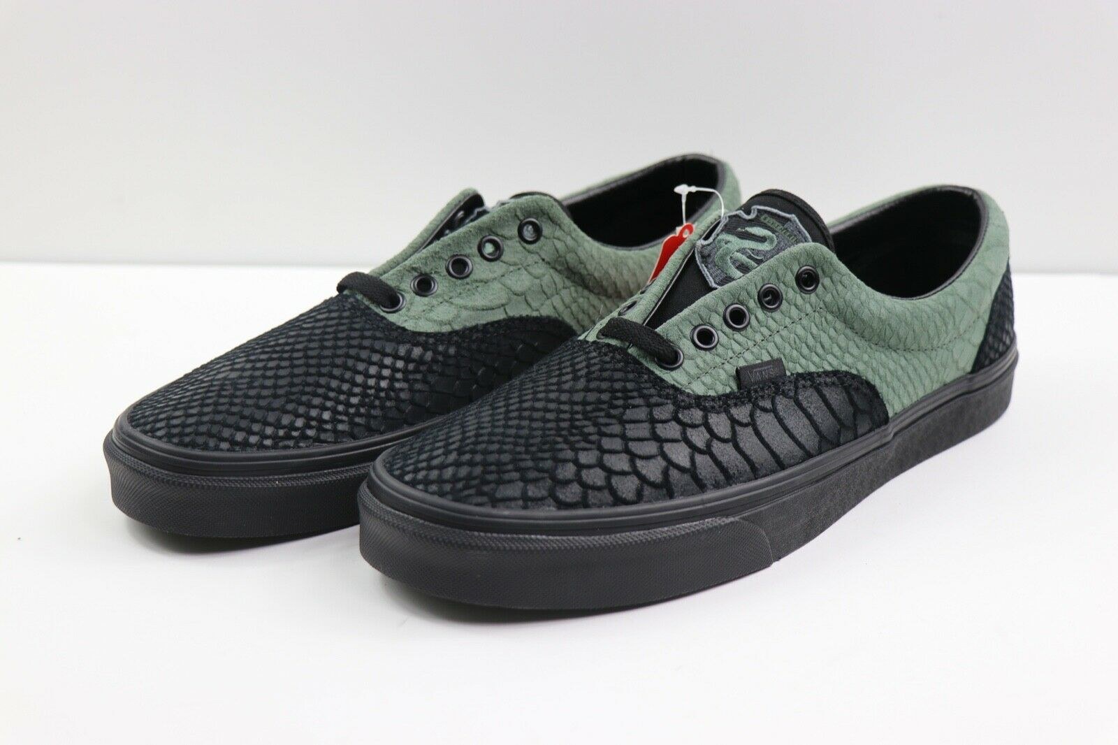 Vans Era Harry Potter Slytherin