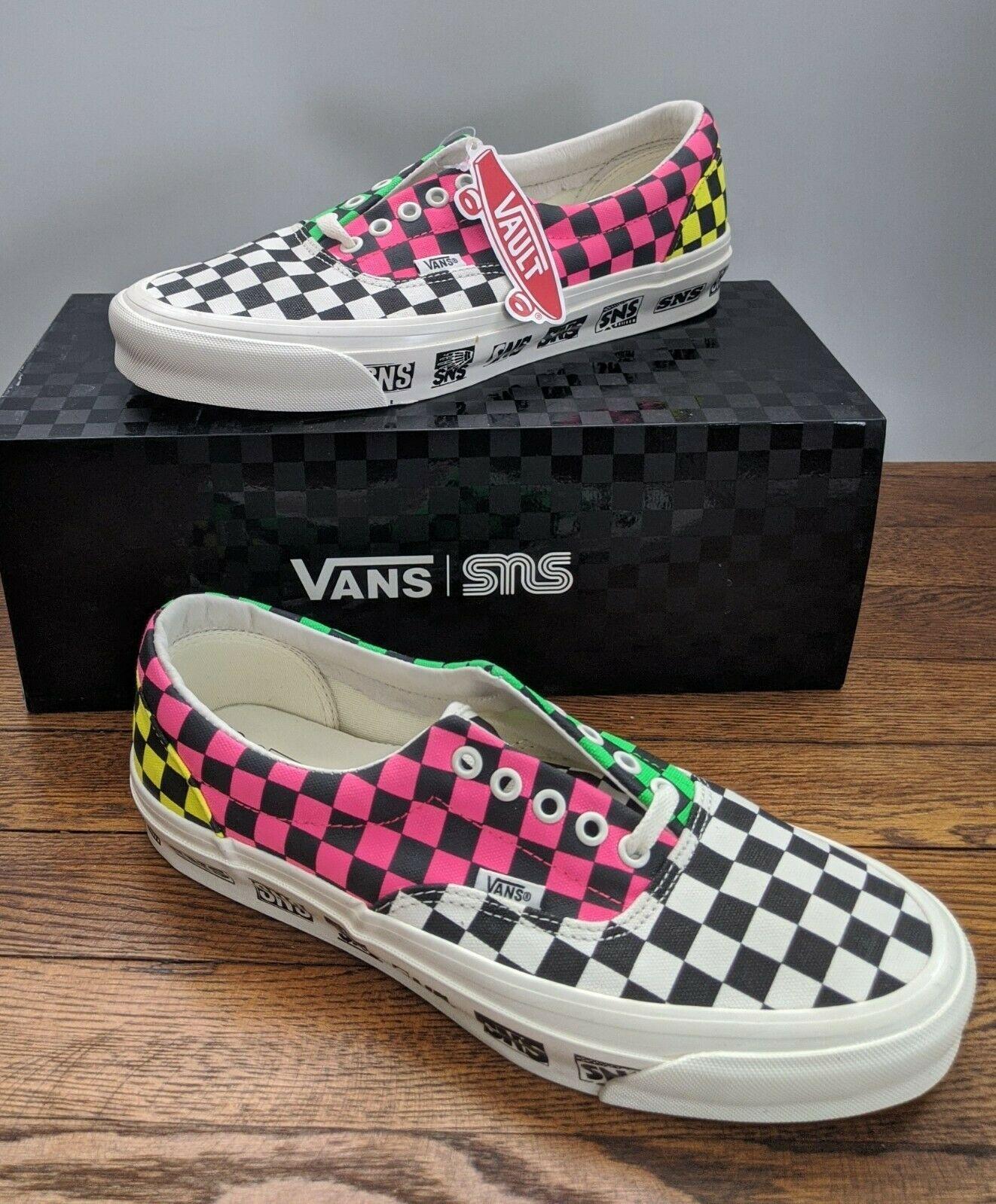 Vans Era SNS Venice Beach