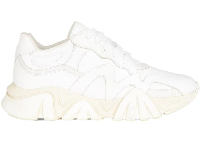 Versace Squalo White