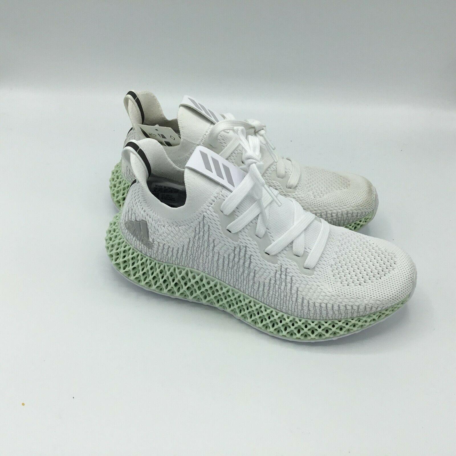 Adidas Alphaedge 4D White W