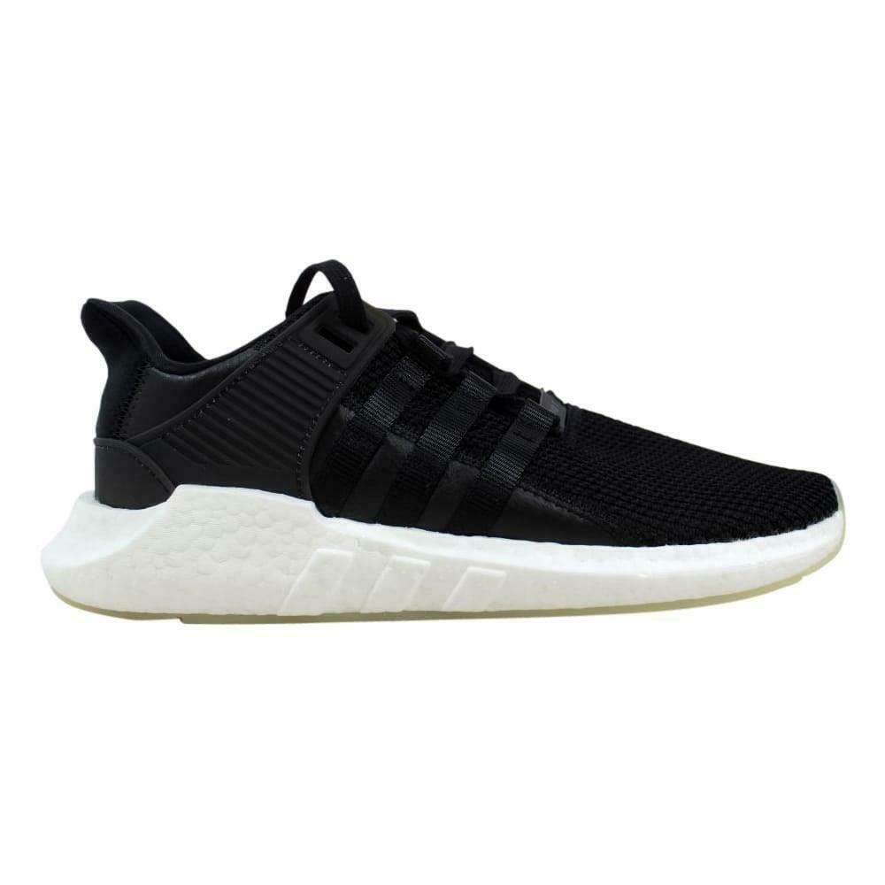 Adidas Eqt Support 93 17 Core Black
