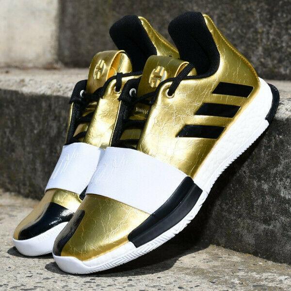 Adidas Harden Vol 3 Imma Star