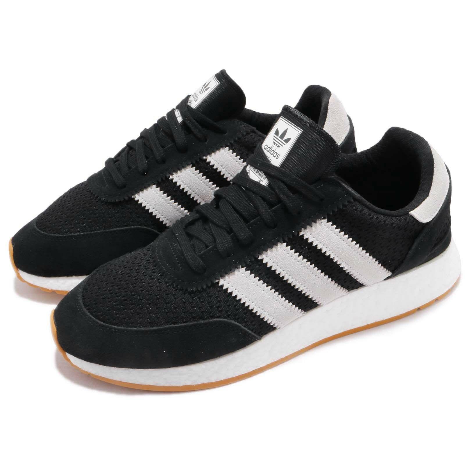 Adidas I 5923 Black White Gum