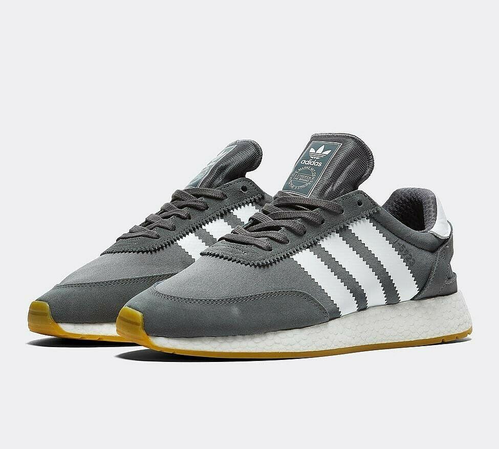 Adidas I 5923 Grey Four Gum