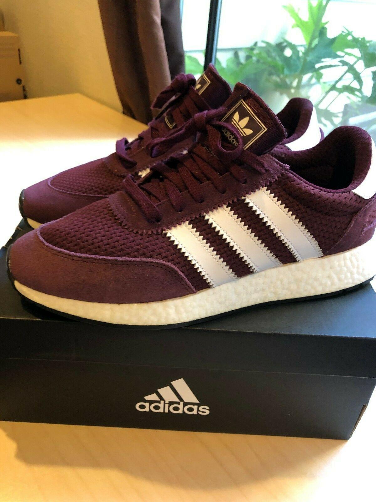 Adidas I 5923 Maroon