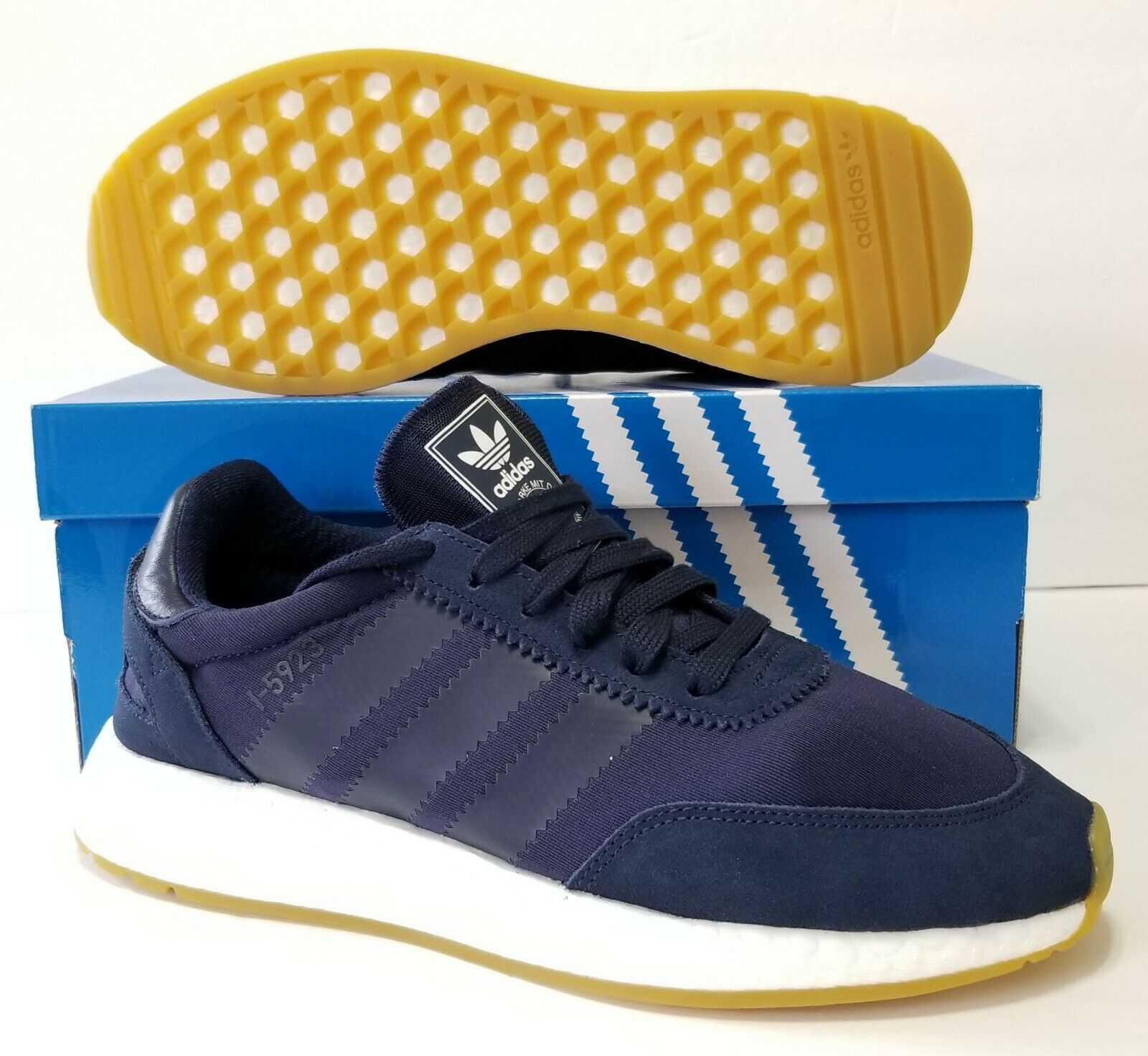 Adidas I 5923 Navy Gum