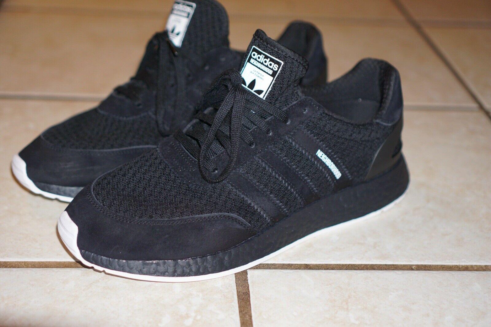 Adidas I 5923 Neighborhood Core Black
