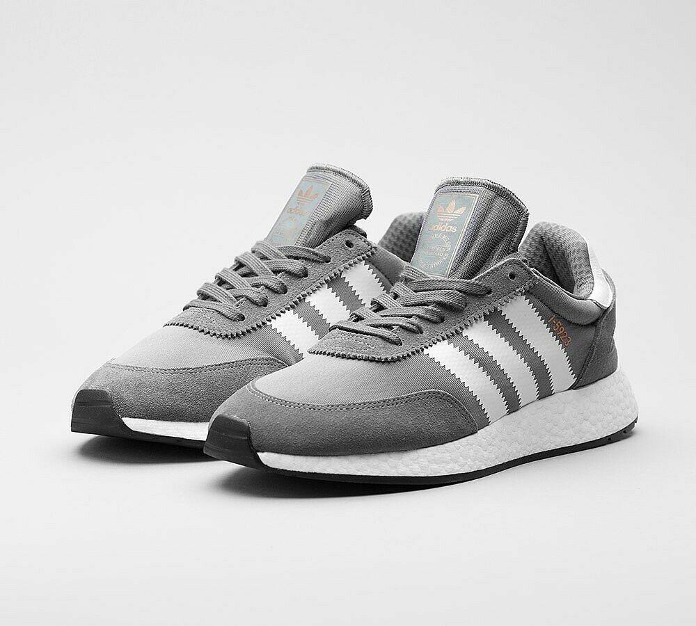 Adidas I 5923 Vista Grey