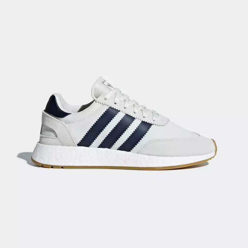 Adidas I 5923 White Navy Gum