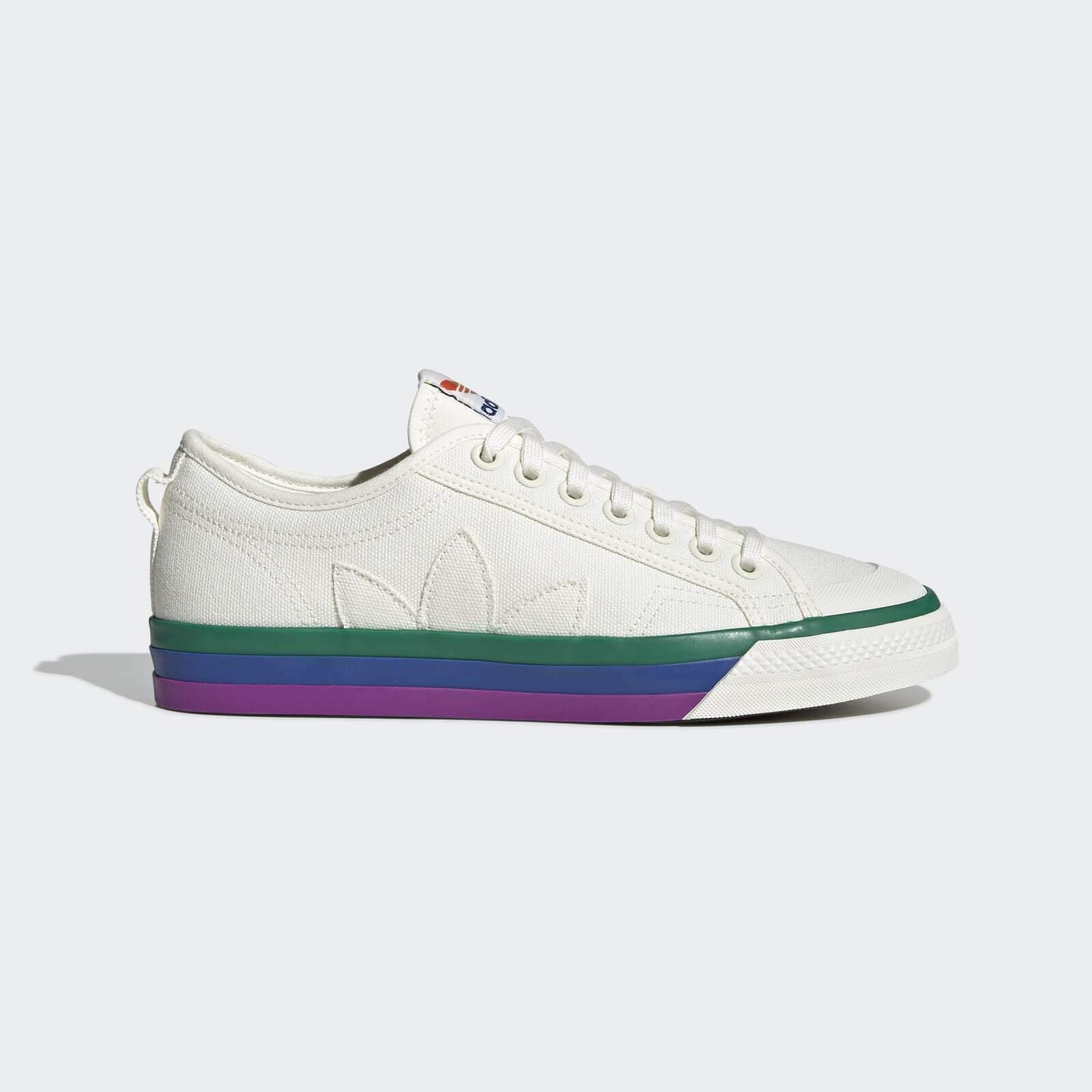 Adidas Nizza Pride 2019