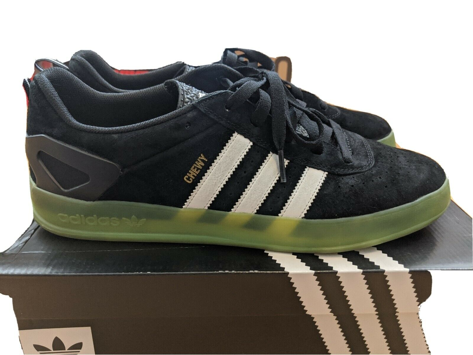 Adidas Palace Pro Chewy Cannon