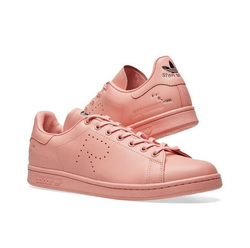 Adidas Stan Smith Raf Simons Pink