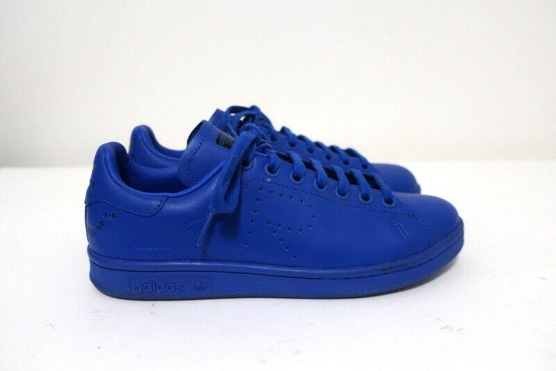 Adidas Stan Smith Raf Simons Powder Blue