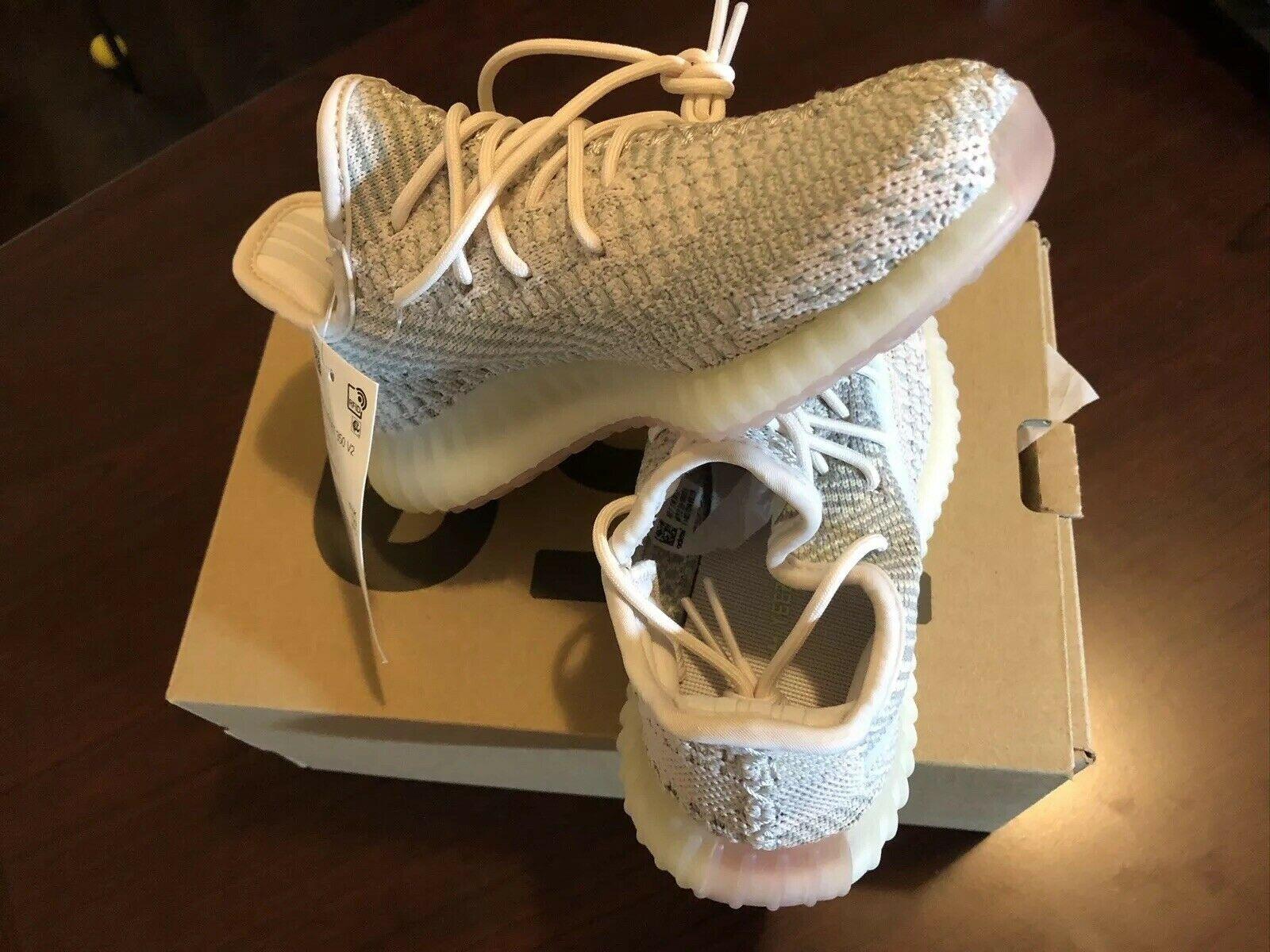 adidas Yeezy Boost 350 V2 Citrin Kids