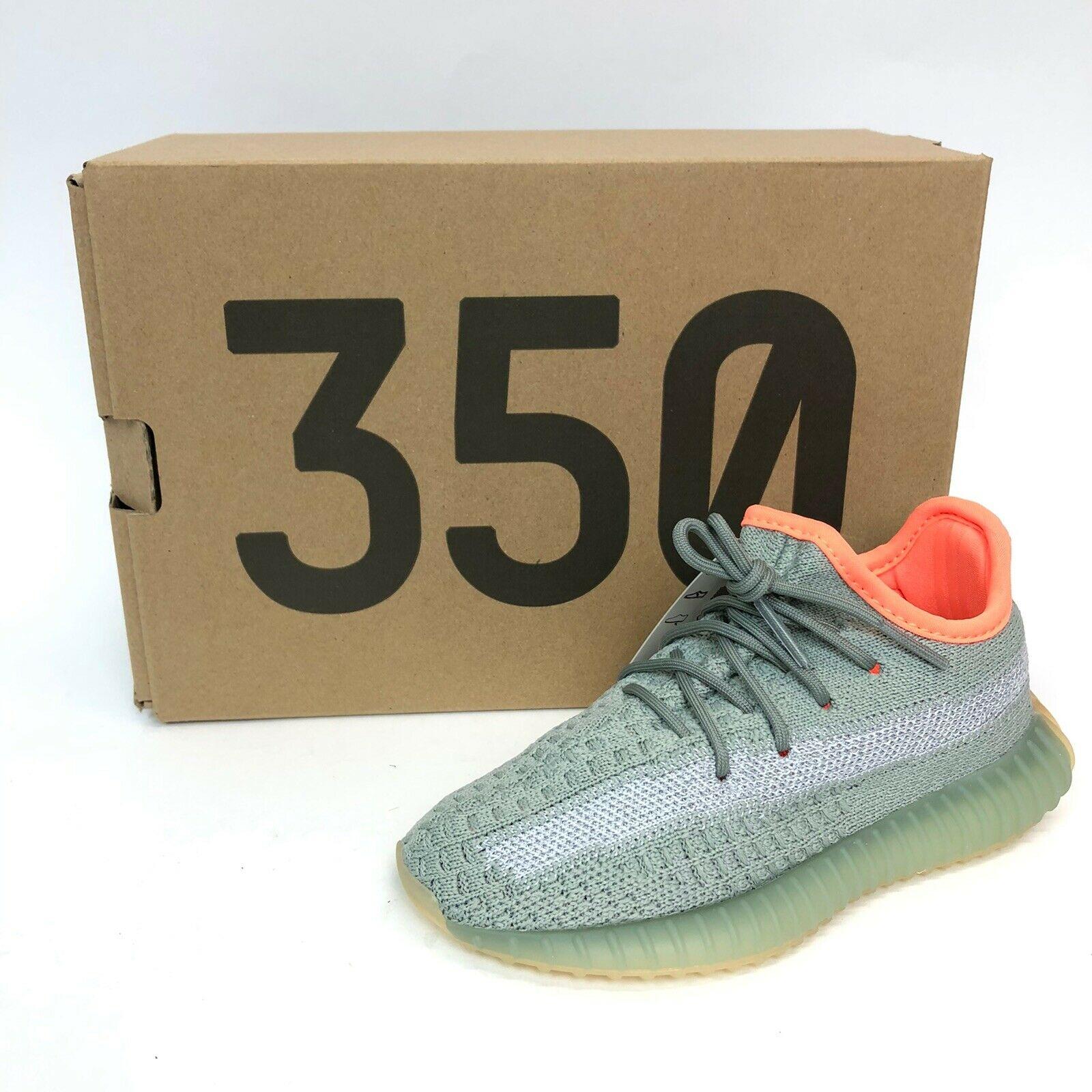 adidas Yeezy Boost 350 V2 Desert Sage Kids