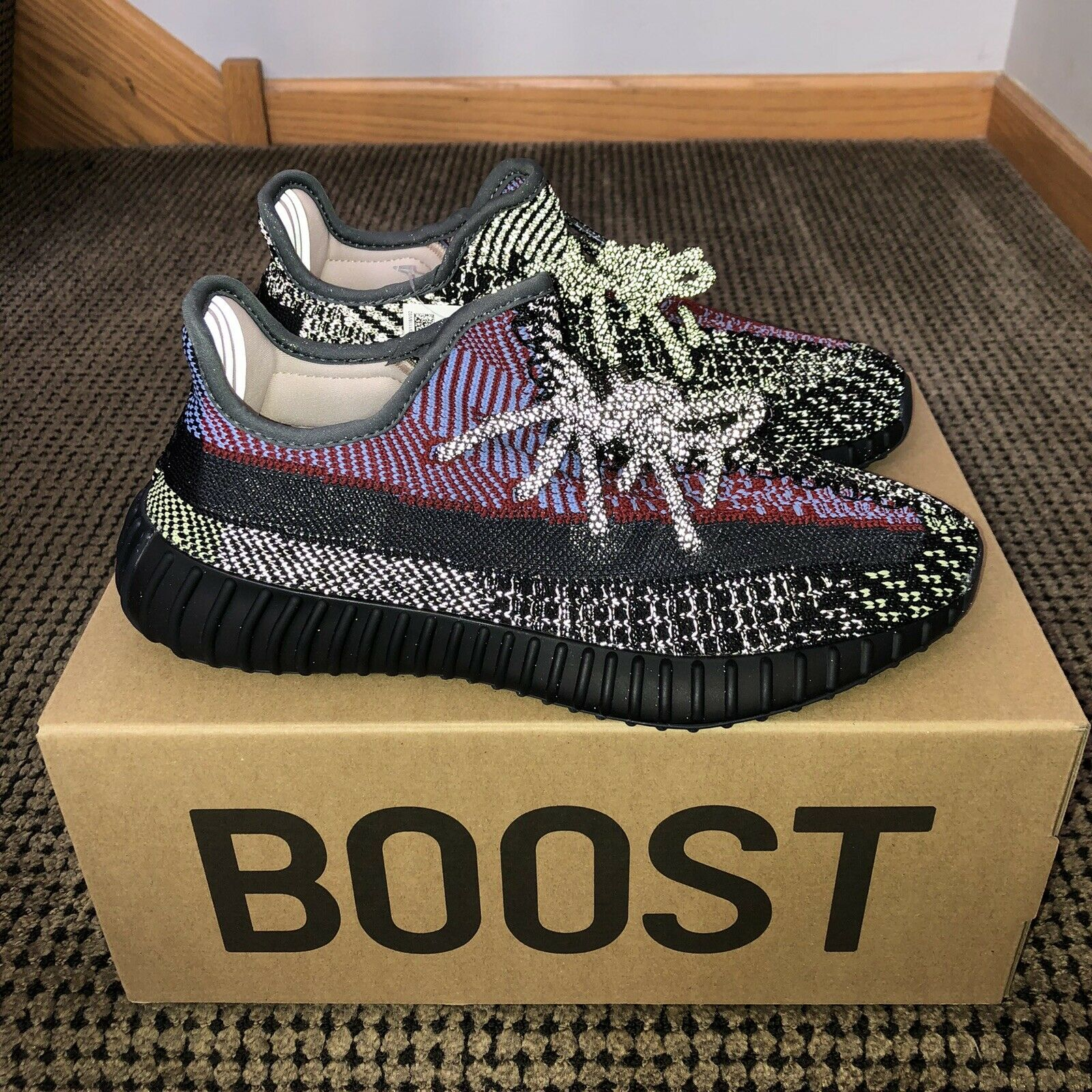adidas Yeezy Boost 350 V2 Yecheil Infant