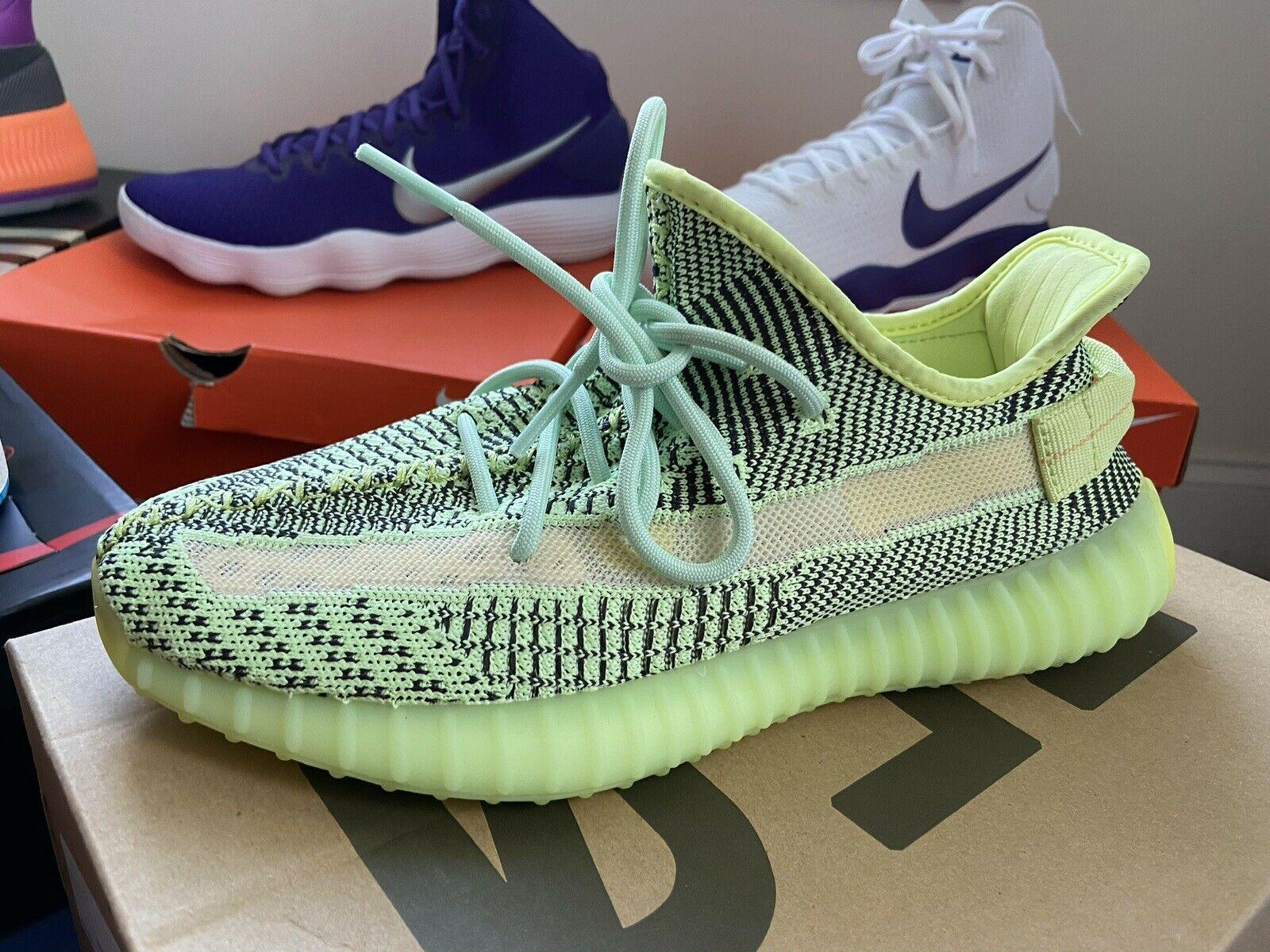 adidas Yeezy Boost 350 V2 Yeezreel Non Reflective