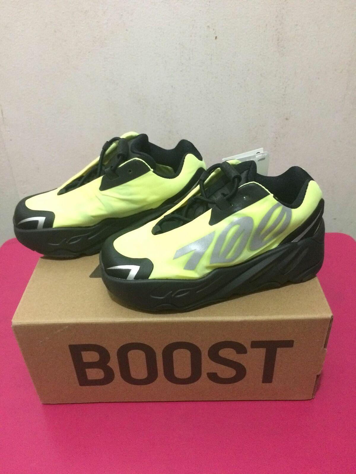 adidas Yeezy Boost 700 MNVN Phosphor Kids